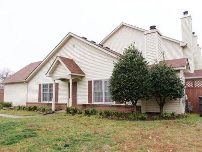 property image for 42 Ridge Wood Drive HAMPTON VA 23666
