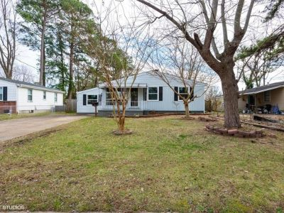 property image for 1006 79th Street NEWPORT NEWS VA 23605