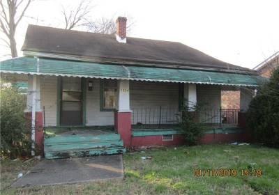 1224 Des Moines Avenue, Portsmouth, VA 23704