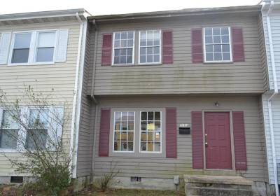 3053 Comte Court, Virginia Beach, VA 23453