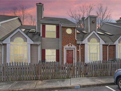 property image for 324 Rivers Ridge Circle NEWPORT NEWS VA 23608