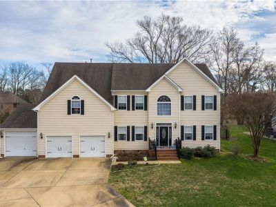 property image for 136 Whimbrel Drive SUFFOLK VA 23435