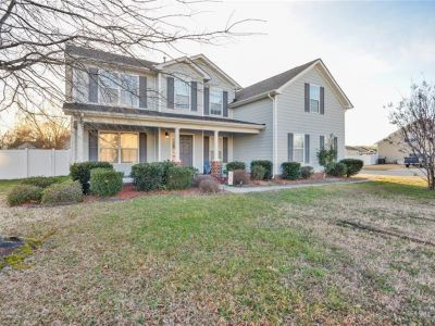 property image for 150 Kennet Drive SUFFOLK VA 23434