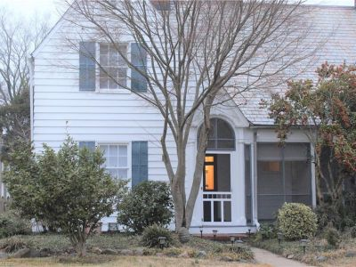 property image for 222 Hurley Avenue NEWPORT NEWS VA 23601