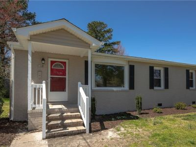 property image for 118 WILSON Street PORTSMOUTH VA 23701