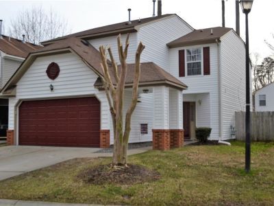 property image for 922 Ivystone Way NEWPORT NEWS VA 23602