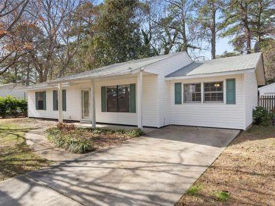 property image for 3728 Burr Lane PORTSMOUTH VA 23703