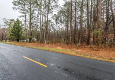 Route 693 Neal Parker Road, Accomack County, VA 23442