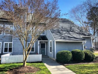 property image for 12755 Saint George Street NEWPORT NEWS VA 23602