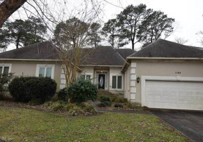 1195 Lawson Cove Circle, Virginia Beach, VA 23455