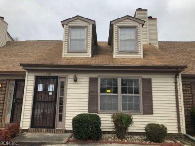 property image for 119 Parkway Drive HAMPTON VA 23669