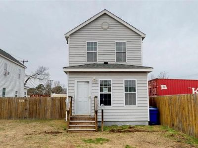 property image for 3314 Broadway Street PORTSMOUTH VA 23703