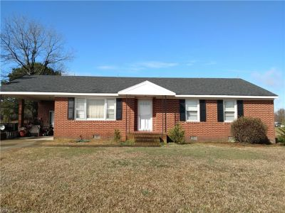 property image for 10229 Ellis Road SUFFOLK VA 23437