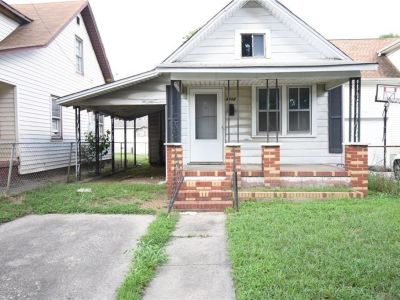 property image for 4308 Orcutt Avenue NEWPORT NEWS VA 23607
