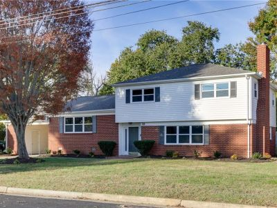 property image for 26 Meadowbrook Drive HAMPTON VA 23666