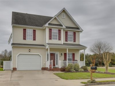 property image for 1008 SNEAD Drive SUFFOLK VA 23434