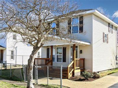 property image for 204 Oak Street SUFFOLK VA 23434