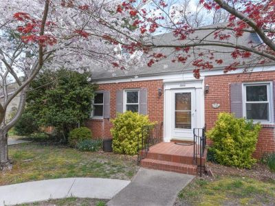 property image for 4508 Norman Road PORTSMOUTH VA 23703