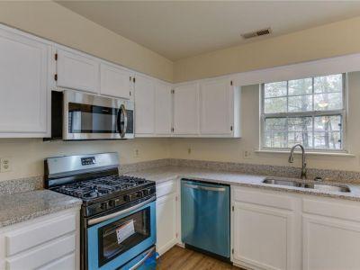 property image for 413 Woodview Lane HAMPTON VA 23666