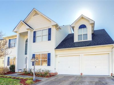 property image for 6209 Winthrope Drive SUFFOLK VA 23435