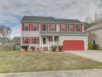 property image for 116 Boeing Avenue HAMPTON VA 23669
