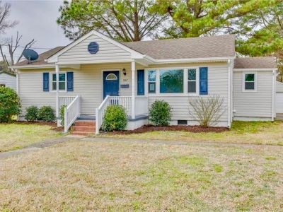 property image for 507 Bunche Boulevard PORTSMOUTH VA 23701