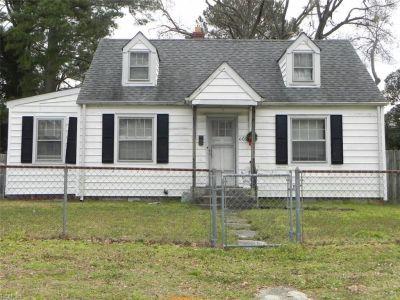property image for 609 Little Creek Road NORFOLK VA 23505