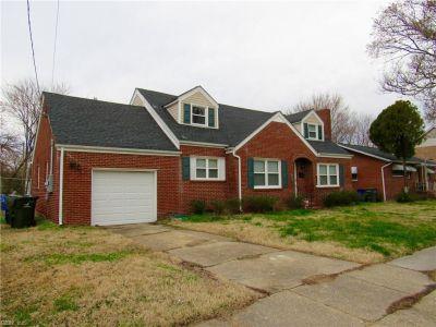 property image for 1029 Oaklawn Avenue NORFOLK VA 23504
