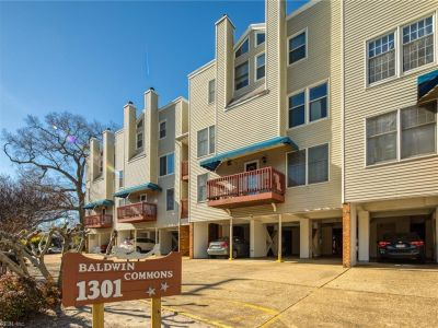 property image for 1301 Hampton Boulevard NORFOLK VA 23507