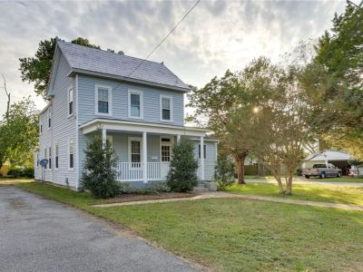 property image for 5 Edgewater Road HAMPTON VA 23664