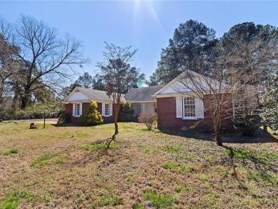 property image for 3114 Honeysuckle Drive PORTSMOUTH VA 23703