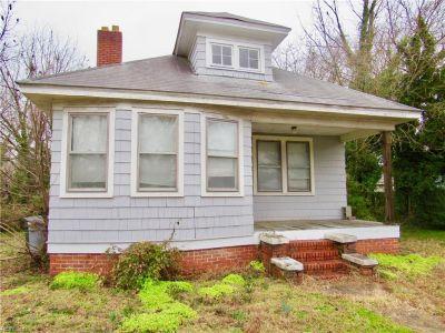 property image for 410 Worster Avenue HAMPTON VA 23669