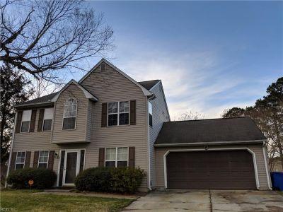 property image for 633 Cristal Drive NEWPORT NEWS VA 23608