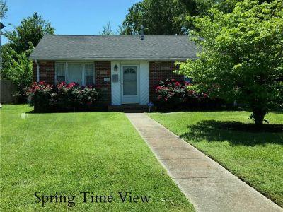 property image for 813 Johnstons Road NORFOLK VA 23513