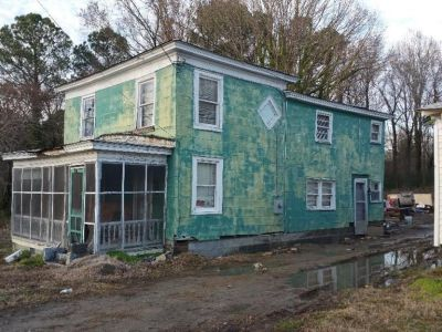 property image for 510 Pitchkettle Road SUFFOLK VA 23434