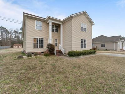 property image for 110 Lake Front Drive SUFFOLK VA 23434