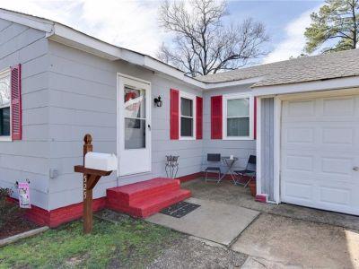 property image for 525 McFarland Road NORFOLK VA 23505