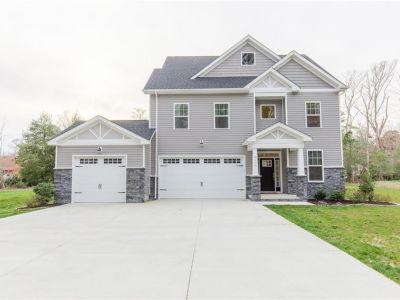 property image for 42 Ashe Meadows Drive HAMPTON VA 23664