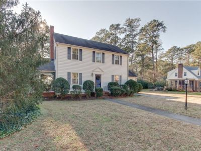 property image for 4601 Kemp Drive PORTSMOUTH VA 23703