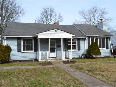 property image for 4 Colin Drive PORTSMOUTH VA 23701