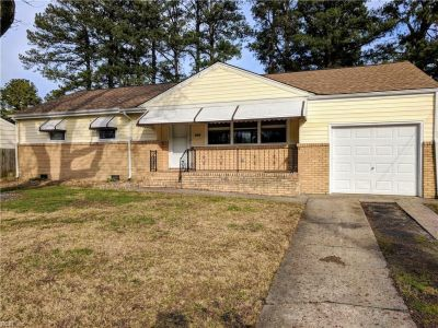 property image for 705 Berkshire Road PORTSMOUTH VA 23701