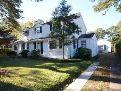 property image for 210 Park Road PORTSMOUTH VA 23707