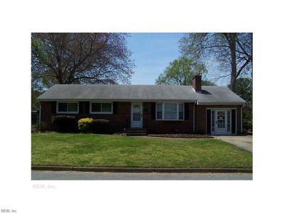 property image for 121 KENDALL Drive NEWPORT NEWS VA 23601