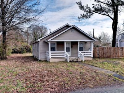 property image for 322 Hollywood Avenue HAMPTON VA 23661