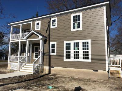 property image for 1006 Kecoughtan Road HAMPTON VA 23661
