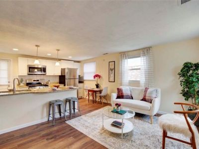 property image for 43 JORDAN Drive HAMPTON VA 23666