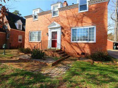 property image for 159 East Avenue HAMPTON VA 23661