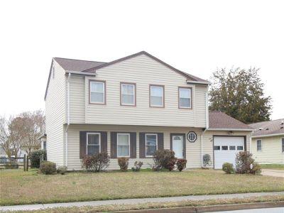 property image for 48 Rendon Drive HAMPTON VA 23666