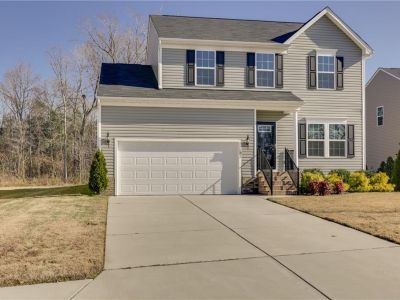 property image for 182 Avon Road HAMPTON VA 23666