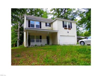 property image for 661 Turlington Road SUFFOLK VA 23434